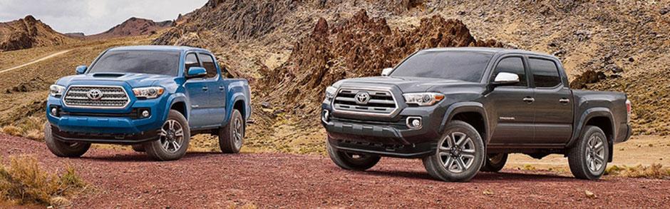 2017 Toyota Tacoma Specs Photos Pricing Truck S Deerfield Beach
