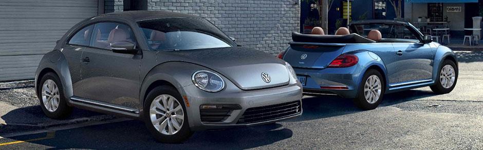 2017 Volkswagen Beetle Review |Features & Specs | Winter Park, FL