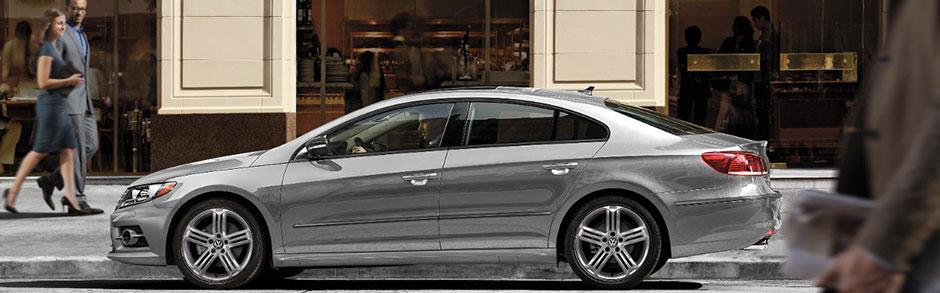 2017 Volkswagen Cc Review Features Amp Specs Phoenix Az