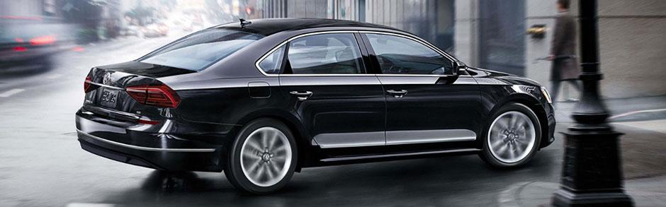 2017 Volkswagen Passat Review Features Amp Specs