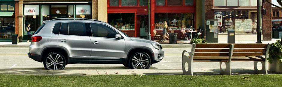 2017 Volkswagen Tiguan   Features & Specs   Altamonte Springs, FL