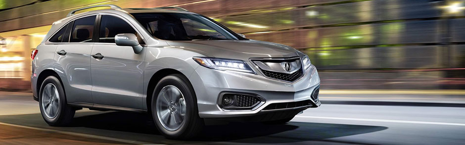 2018 Acura Rdx Review Specs And Features Arlington Tx