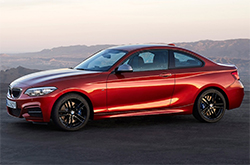 Research 2018 BMW 2 Series