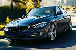 Research 2018 BMW 3 Series