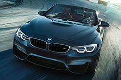 Research 2018 BMW M-Series