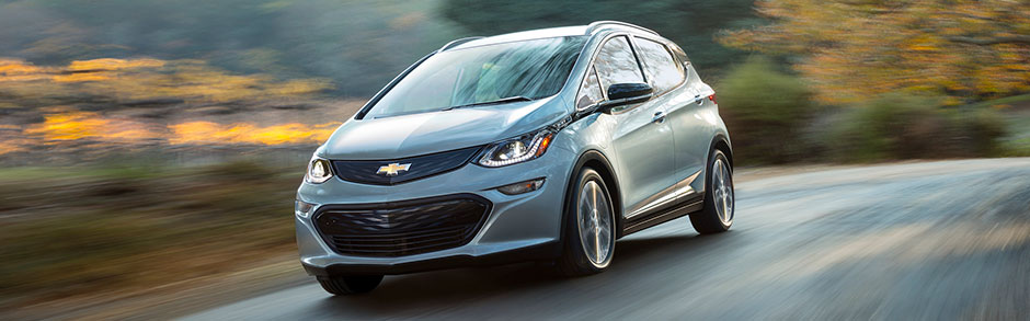2019 Chevy Bolt Review | Specs and Features | Sanford FL