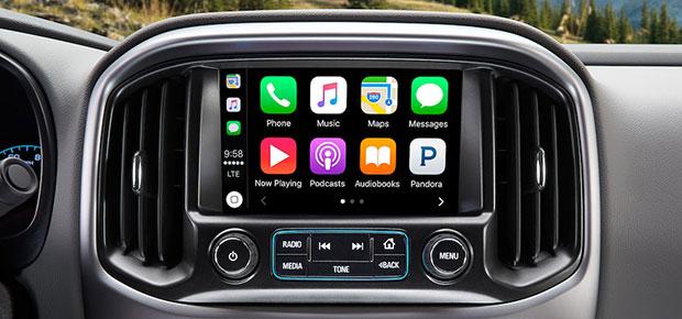 2018 Chevy Colorado | Research New Trucks | Kansas City MO