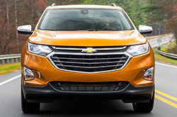 On Top Of The Many Exceptional Features Available All New Equinox Several 2018 Chevy Reviews Have Also Pointed To Suv S Comprehensive
