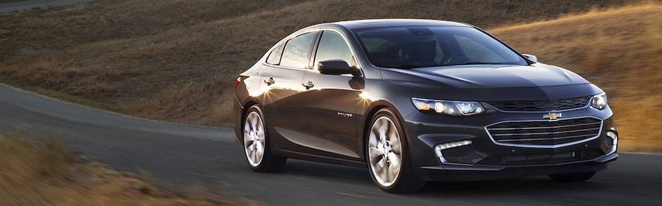 2018 Chevy Malibu Features Specs Pricing Lincoln Ne