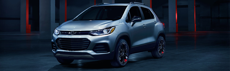 New 2018 Chevrolet Trax Review Comparison For Phoenix Az