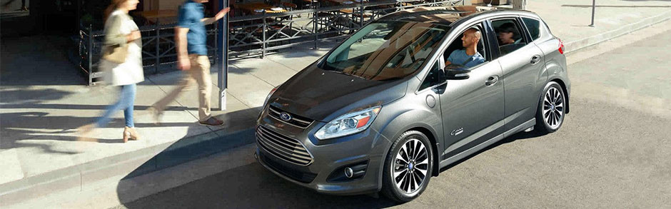 2018 Ford C Max Model Review