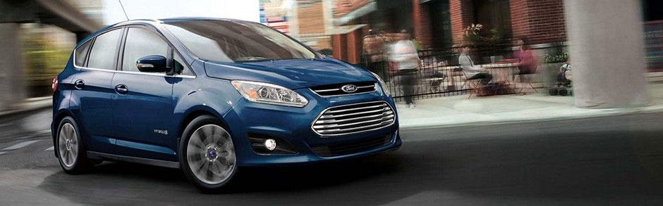 Ford CMax Hybrid Hatchback Review Dallas Ford Dealership - Ford dallas