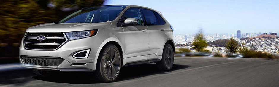 Ford Edge Model Review