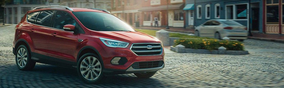Ford Dealership Houston >> 2018 Ford Escape Affordable Small Suv Review Houston Ford Dealership