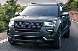 2018 ford explorer review comparison explorer suv for sale near me in phoenix area. Black Bedroom Furniture Sets. Home Design Ideas
