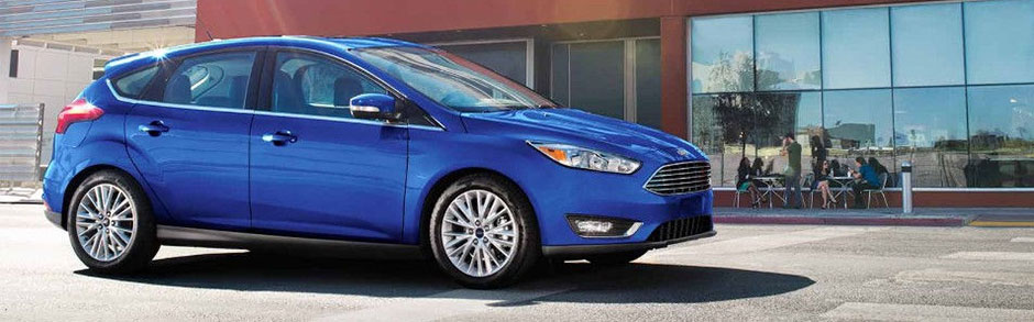 Ford Focus Model Review