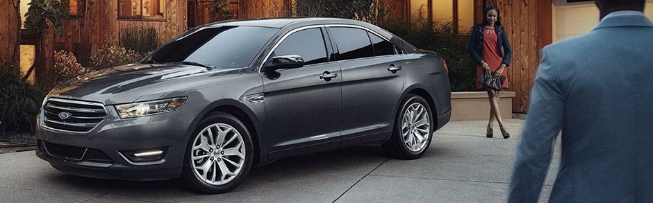Ford Taurus Review >> 2017 Ford Taurus Review Specs And Features Grapevine Tx