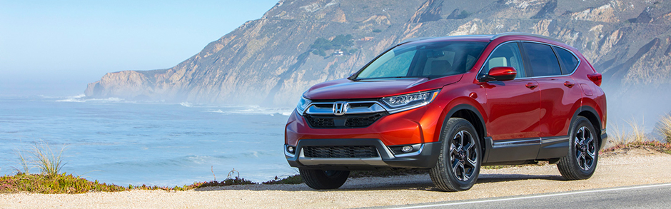 Honda Express Service Fort Worth >> 2018 Honda CR-V Model Review   Specs and Features   Fort Worth TX