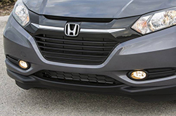 2018 Honda HR-V Safety