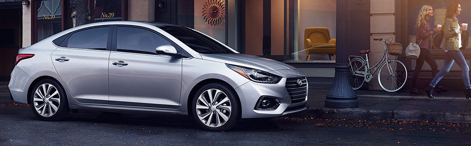2018 Hyundai Accent Review Specs And Features Phoenix Az