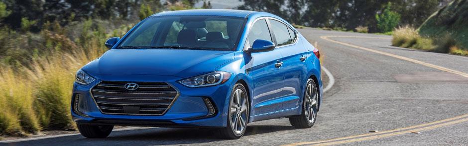 2018 Hyundai Elantra Review | Specs and Features | Arlington TX