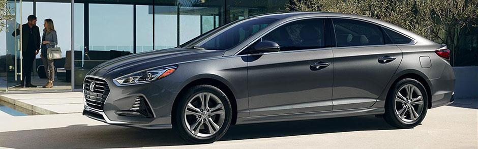 2018 Hyundai Sonata Review Specs Amp Photos Springfield
