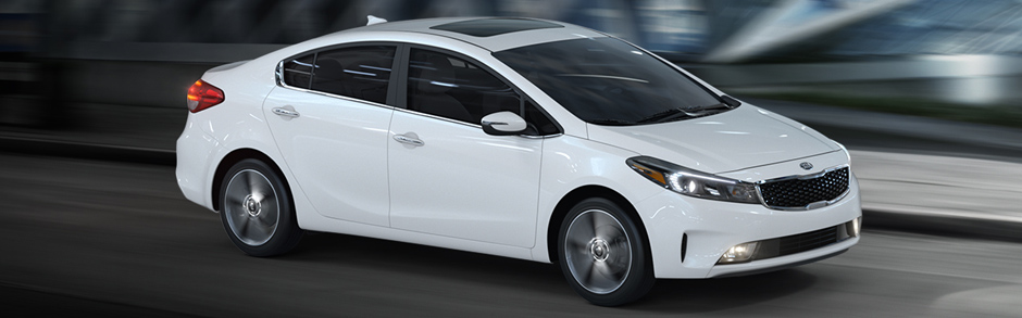 Kia Forte Review Specs And Features Scottsdale Az