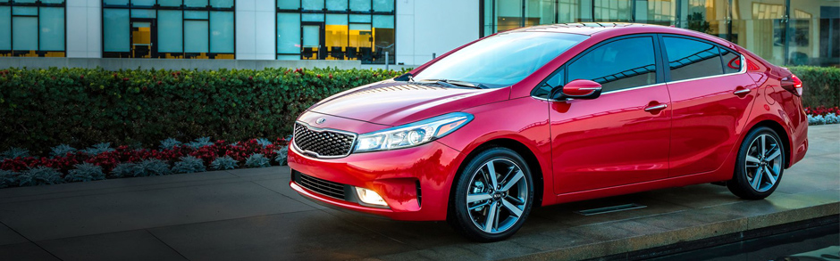 2019 Kia Forte Review Specs And Features Houston Tx