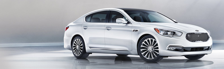 2018 Kia K900 Model Review Specs And Features Phoenix Az