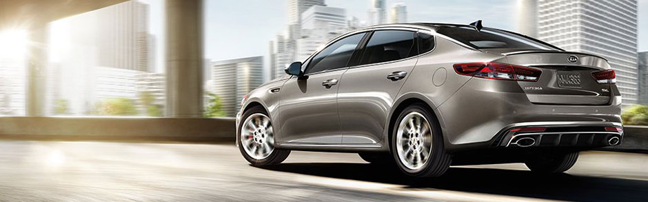 2018 Kia Optima Review Research Compare New Models For In Houston