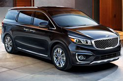 2018 Kia Sedona Review Specs And Features Scottsdale Az