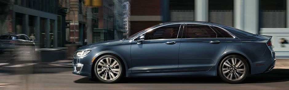 2019 Lincoln MKZ Review | Specs and Features | Duluth GA