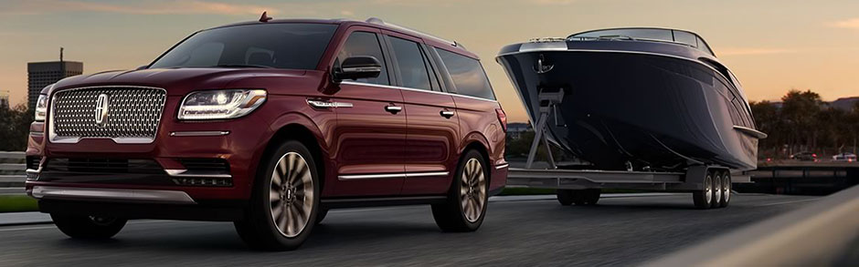 2018 Lincoln Navigator Review Features Specs Grapevine Tx
