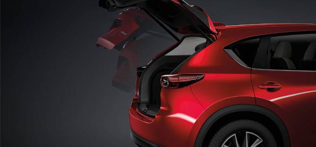 2018 Mazda Cx 5 Review Specs And Features Phoenix Az