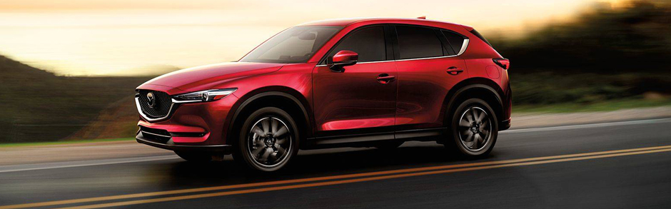 Mazda CX 5 Model Review