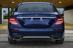 2018 Mercedes Benz E Class Review Specs Features Lincoln Ne
