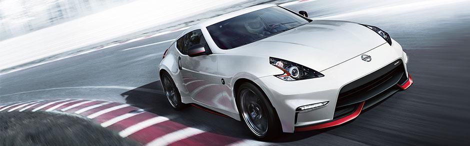 2018 Nissan 370z Review Features Sports Car Comparison Plano Tx