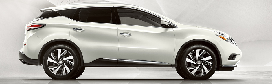 2018 Nissan Murano Review Specs And Features Mckinney Plano Tx