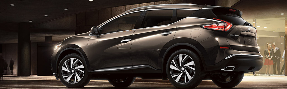 Nissan Murano Model Review. 21/28 CITY/HWY EPA Estimated MPG