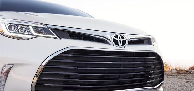 Honda Dealership Springfield Mo >> Review 2018 Toyota Avalon | Features & Specs | Nixa ...