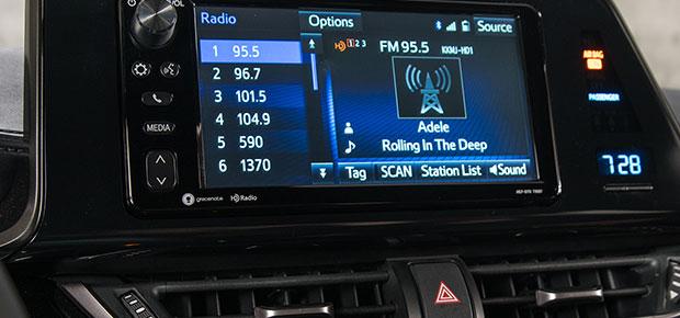 2018 Toyota C Hr Review Features Amp Specs Jasper