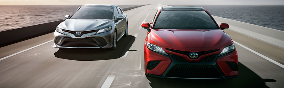 2018 Toyota Camry Review Features And Specs Phoenix Az