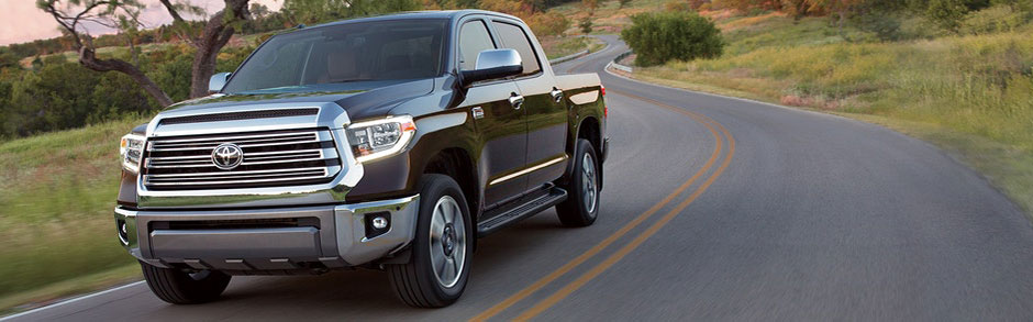 Toyota Tundra Review | Features & Specs | Evansville Near