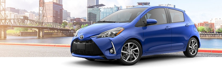 2018 Toyota Yaris Decatur Il Review Affordable Small Car Specs