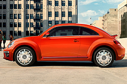 compare cars like 2018 Volkswagen Beetle
