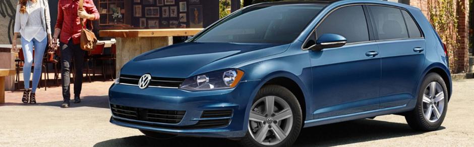 2018 Volkswagen Golf Review Specs And Features Phoenix