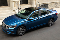 Compare Cars and Review the 2018 Volkswagen Jetta