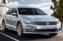 Compare Cars and Review the 2018 Volkswagen Passat