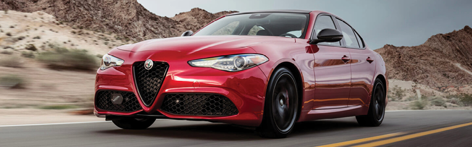 2019 Alfa Romeo Giulia Review Specs And Features In Scottsdale
