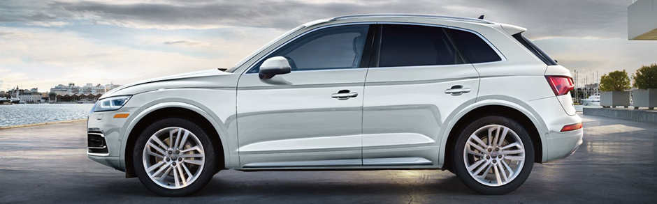 2019 Audi Q5 Review Specs And Features Springfield
